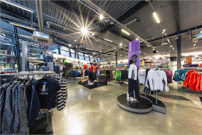 Outlet Center Kassel